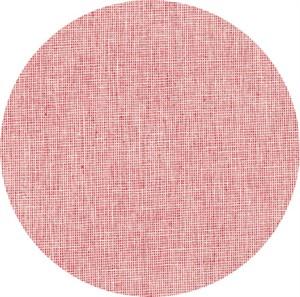 Robert Kaufman, Essex Yarn-Dyed Homespun, LINEN, Scarlet