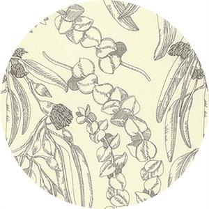Anna Maria Horner for Free Spirit, Skipping Stones, Eucalyptus Gold