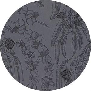Anna Maria Horner for Free Spirit, Skipping Stones, Eucalyptus Silver
