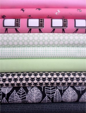 Fabricworm Custom Bundle, From Arleen 9 Total