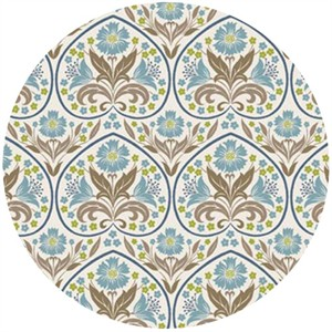 Fabric Freedom, Arts and Crafts, Damask Multi