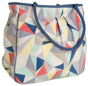 Fabricworm Gift, Facet Elisa Bag