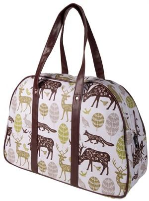 Fabricworm Gift, Habitat Bowling Bag