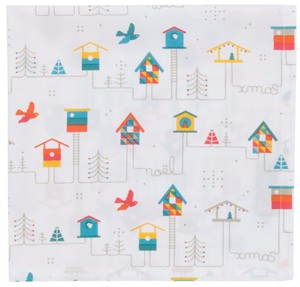 Fabricworm Gift, Shelter Napkins (Set of 2)
