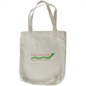 Fabricworm Official Tote Bag