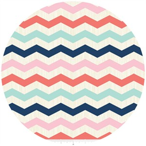 Fancy Pants Designs, Trendsetter, Chevron Multi