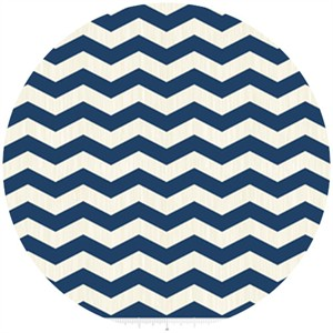 Fancy Pants Designs, Trendsetter, Chevron Navy