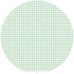 Fancy Pants Designs, Trendsetter, Houndstooth Mint