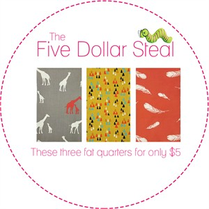 Five Dollar Steal, Serengeti Sun in FAT QUARTERS 3 Total
