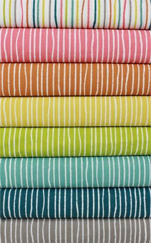 Jay-Cyn Designs for Birch Organic Fabrics, Farm Fresh, Yarn 8 Total
