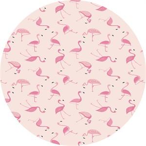 Lewis & Irene, Tropicana, Flamingo Pink