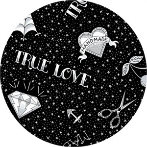 Libs Elliot for Andover, True Love, Flash Black