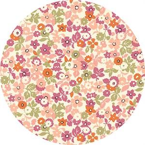 Sevenberry for Robert Kaufman, Petite Garden, Flowery Summer