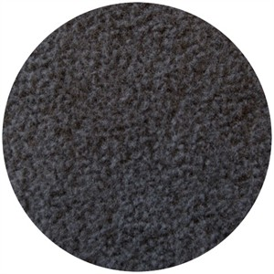 Fleece, Solid, Charcoal