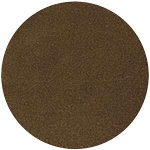Fleece, Solid, Chocolate Brown