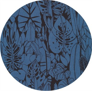 COMING SOON, Sarah Watson for Cloud9, Bird's Eye View, Foliage Black
