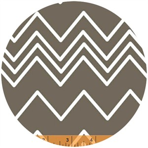 French Bull, Ziggy, Ziggy Chevron Gray