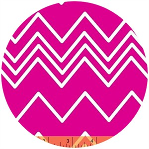 French Bull, Ziggy, Ziggy Chevron Pink