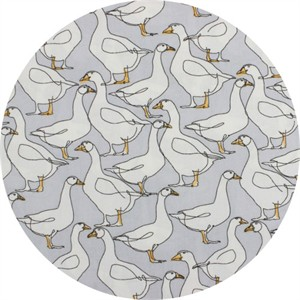 Japanese Import, Geese Grey