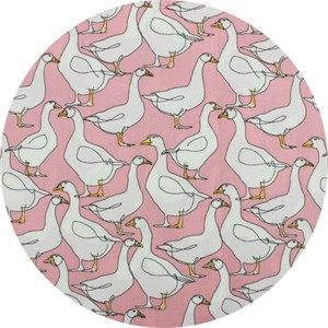 Japanese Import, Geese Pink