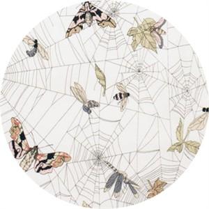 Alexander Henry, A Ghastlie Web Natural
