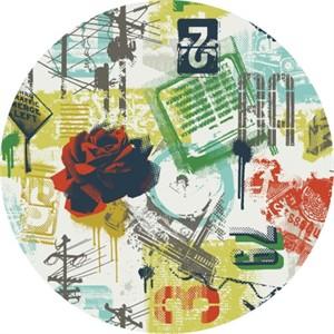Latifah Saafir for Hoffman Fabrics, Grafic, Main Prism