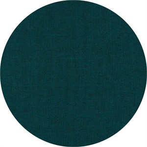 Robert Kaufman, Greenwich Chambray, Emerald