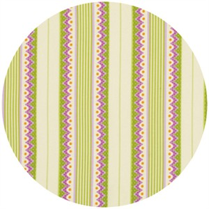 Heather Bailey, Lottie Da, Carousel Stripe Orchid