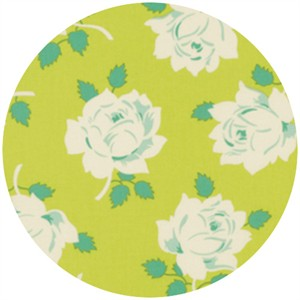 Heather Bailey, Lottie Da, Vintage Rose Lime