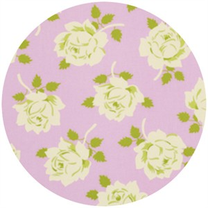 Heather Bailey, Lottie Da, Vintage Rose Pink
