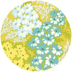 Heather Bailey, Nicey Jane, Picnic Bouquet Gold
