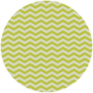 Heather Bailey, True Colors, Chevron Olive