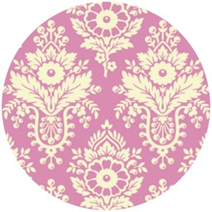 Heather Bailey, Up Parasol, Lulu Bright Pink