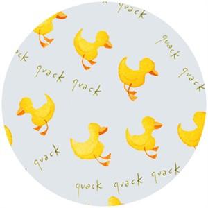 Henry Glass, E.I.E.I.O, Quack Quack Cloudy