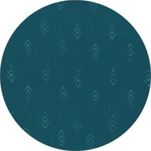 Hoffman Fabrics, Indah BATIKS, Herringbone Pacific