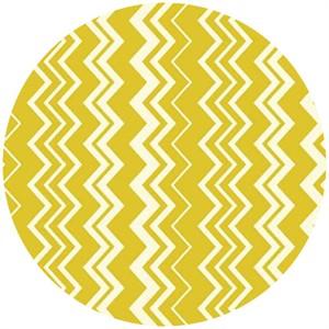 Henley Studio, Modern Folkloric, Chevron Yellow
