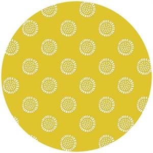 Henley Studio, Modern Folkloric, Sunflower Yellow