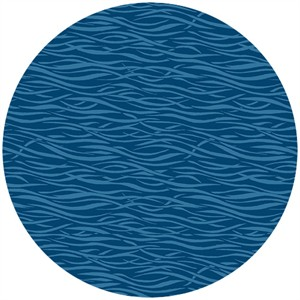 Henley Studio, Nautical, Waves Blue