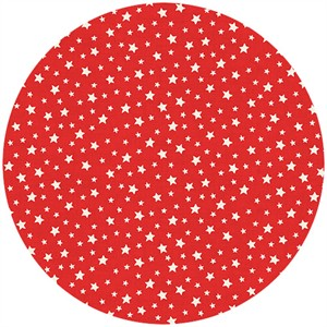 Henley Studio, Scandi Christmas, Star Red