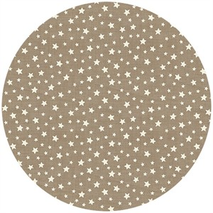 Henley Studio, Scandi Christmas, Star Taupe