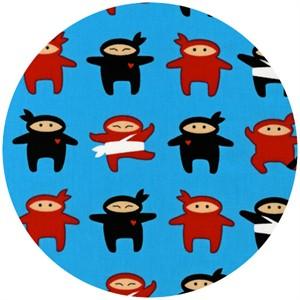 Illustration Ink, I Am Ninja, Ninjas Primary