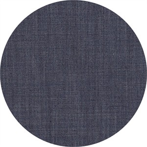 Art Gallery, The Denim Studio, Lightweight DENIM, Indigo Shadow