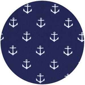 Jack and Lulu, Seaworthy, Anchors Navy