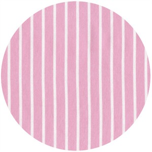Jack and Lulu, Seaworthy, Pinstripe Pink