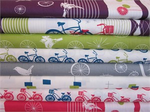Jay-Cyn Designs Avalon, Entire Collection in FAT QUARTERS 8 Total