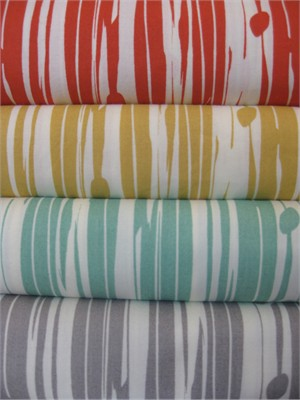 Jay-Cyn Designs for Birch Fabrics, Mod Basics 2, Knotty Bois in FAT QUARTERS 4 Total