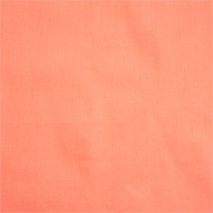 Jay-Cyn Designs for Birch Fabrics, Mod Basics, Organic, Mod Solids Coral