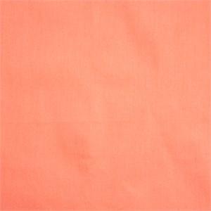 Birch Organic Fabrics, Mod Basics, Solid Coral