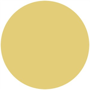 Birch Organic Fabrics, Mod Basics, Solid Sun