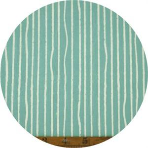 Jay-Cyn Designs for Birch Organic Fabrics, Farm Fresh, Yarn Stripe Pool